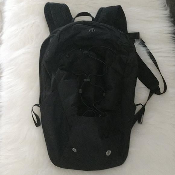 Lululemon Backpack GUC